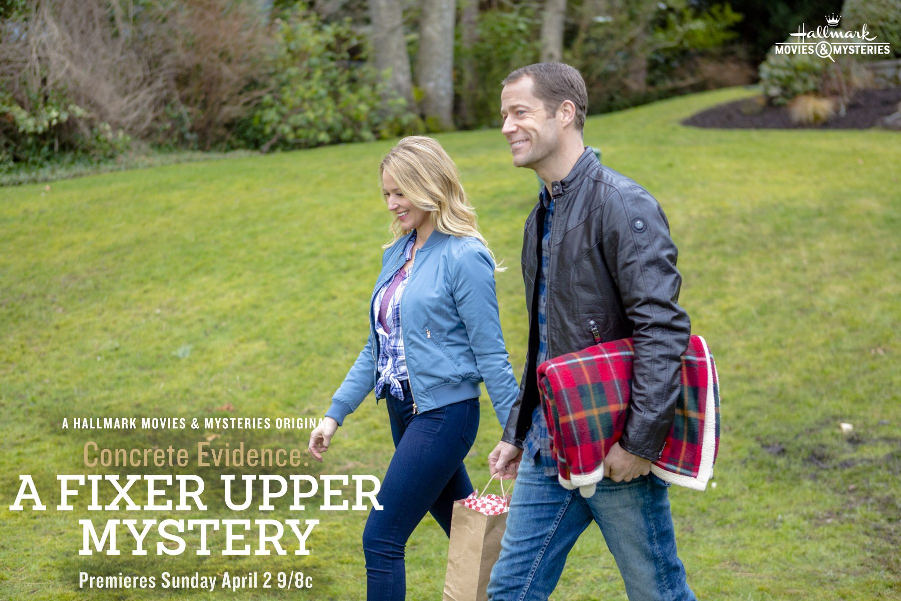 tune in to hallmark channel 39 s movies mysteries framed for murder a fixer upper mystery this. Black Bedroom Furniture Sets. Home Design Ideas