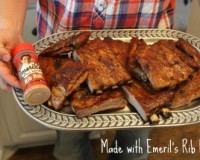 Emeril's Rib Rub