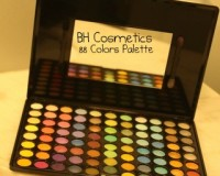 BH Cosmetics 88 Colors Palette