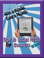 Win A Kindle Giveaway