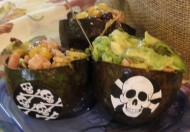 Witches Cauldrons