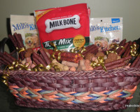 Final Gift Basket