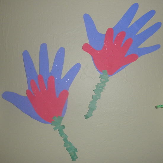 Easy Preschool Crafts
