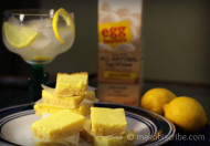 Lemon Squares Recipe