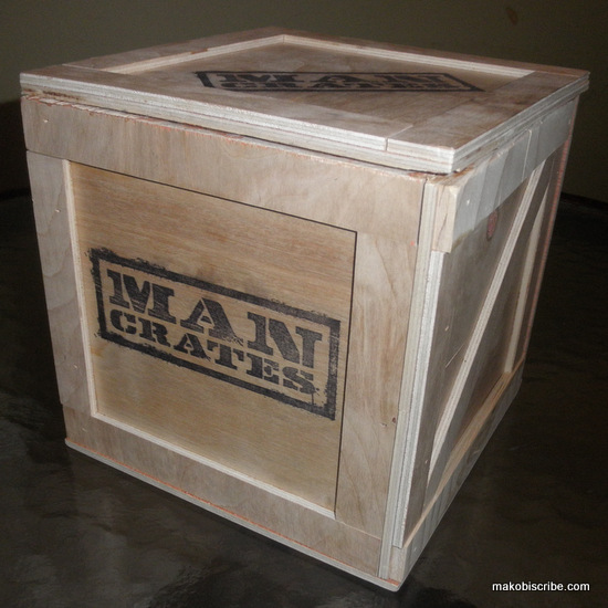 Man Crates 