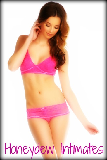 Lingerie to Fit Every Body Type from Honeydew Intimates ...