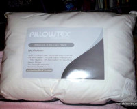Triple Core Pillow
