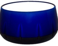 True Blue Bowl