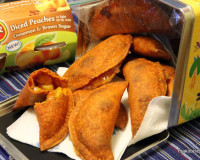 Del monte homemade fruit pies recipe