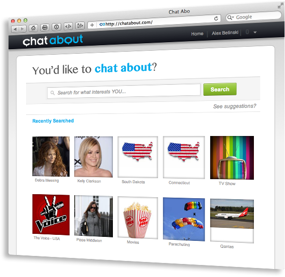 Join ChatAbout and Enter to Win A Nintendo Wii