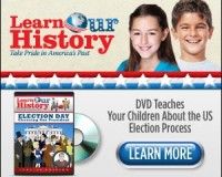 Free Learn our History DVD