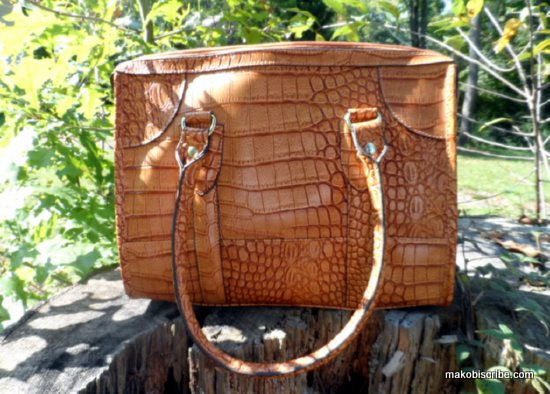 Luxury Handbags On A Budget
