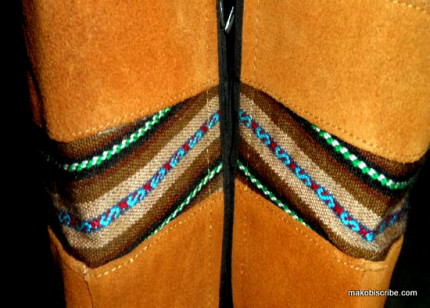 Beautiful Hand-Made Boots