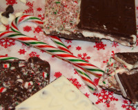 Holiday Peppermint Bark Recipe