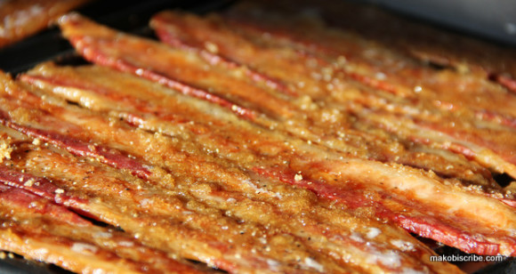 Brown Sugar Bacon recipe