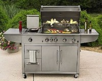 Enjoy The Outdoors With The @Sears #GrillingIsHappiness Sale
