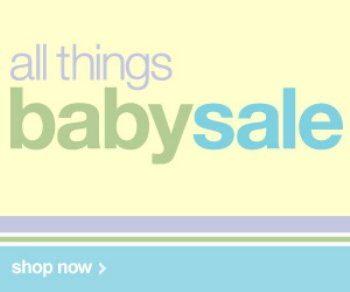 Save On Baby Products