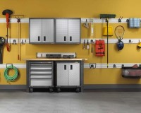 Garage Organizer