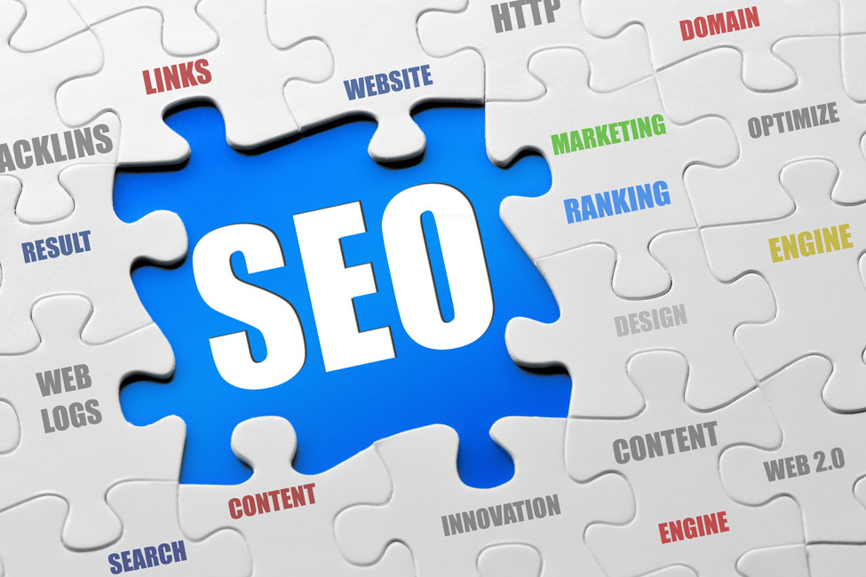 Solving The Problem Of SEO