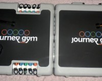 Journey Gym Open