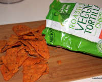 Jolly Green Giant Veggies Chips