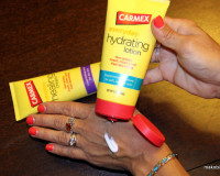 Carmex Healing Lotion