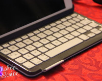Logitec Ipad Mini Case