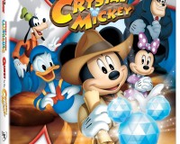 MMCH Crystal Mickey Box Art