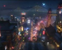 Disney&#039;s Big Hero 6 is Coming Soon