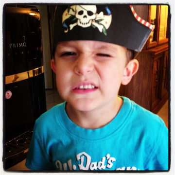 Craft like a Pirate!