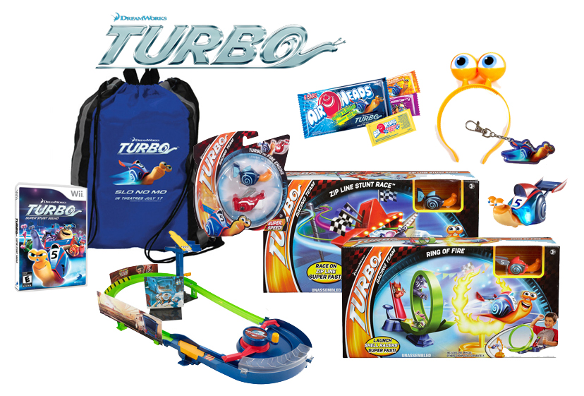 TURBO-UltimatePrizePack