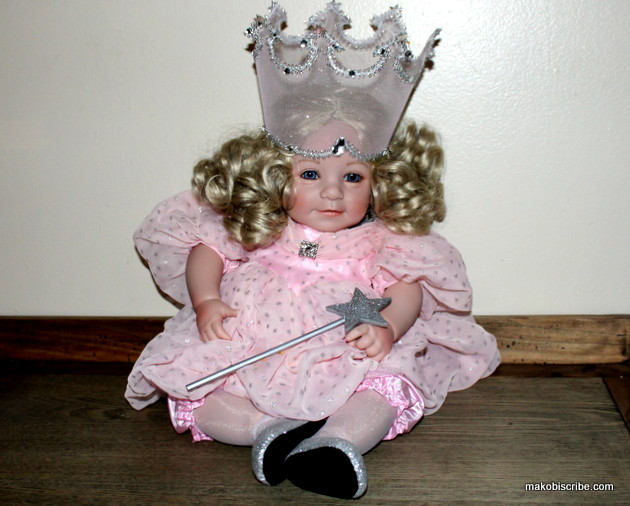 Adora Dolls Has Great Wizard of Oz Gifts