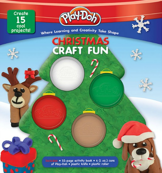 Christmas Ornament Crafts For Kids To Keep And Share