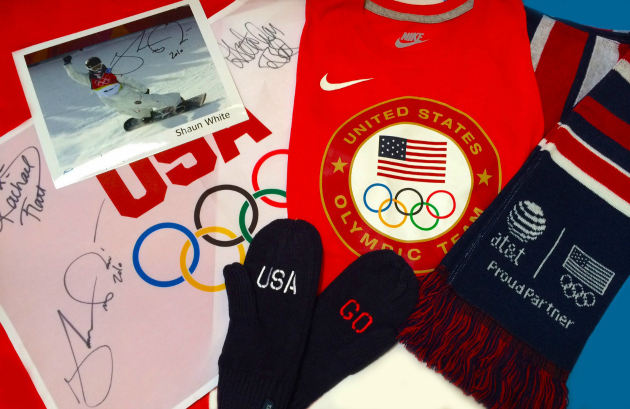 Three Ways You Can Support Team USA #ItsOurTime