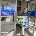 Sears Now Has Convenient In-Vehicle Pick Up