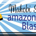 April Pinterest Amazon Blast