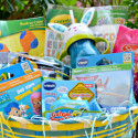 Alternatives To Candy For Your Child's Easter Basket