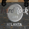 The Hard Rock Cafe Atlanta Treats You Like Royalty