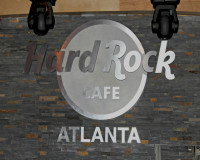 The Hard Rock Atlanta Treats You Like Royalty