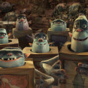 The Boxtrolls: Touring The Movie Set