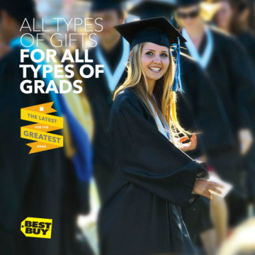 Gifts For New Grads