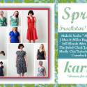 Karina Dresses Frockstar™ Nation Event #14