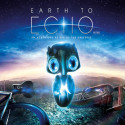 Earth To Echo Is Out Of This World #EarthToEcho
