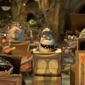The Boxtrolls: My Visit With The Filmmakers