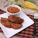 Falling Off The Bone BBQ Ribs Recipe