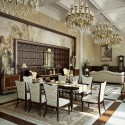 Creating Beautiful Dining Room Interiors