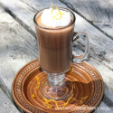 Mexican Cinnamon Mocha Coffee