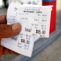 Are Cash Register Receipts Making You Sick?