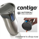 Save On Contigo Travel Mugs