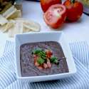 Under 100 Calories Cuban Black Bean Dip Recipe
